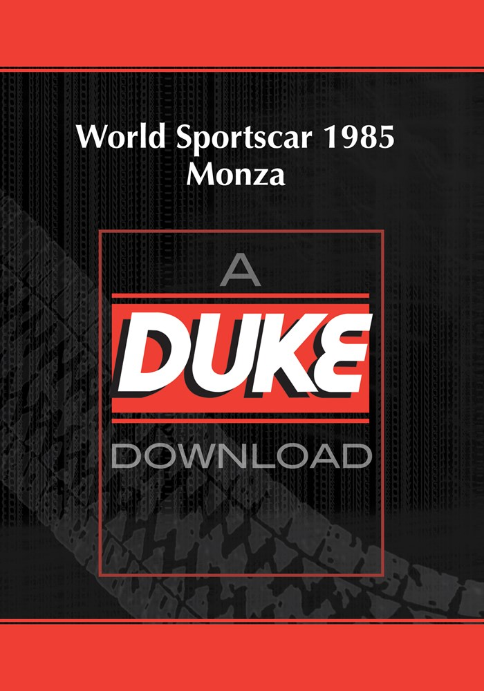 WSC 85 1000k-Monza-Download