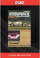 WSC 1985 1000km Hockenheim Duke Archive DVD