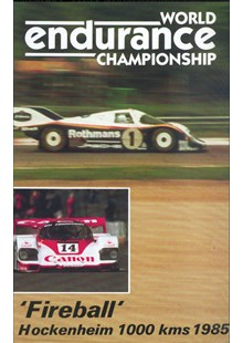 WSC 1985 1000km Hockenheim Download