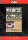 WSC 1985 1000km Mosport Duke Archive DVD