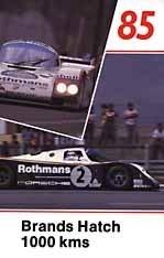 WSC 1985 1000km Brands Hatch Download