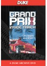 Grand Prix Inside Track 2001 Duke Archive DVD