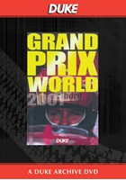 Grand Prix World 2001 Duke Archive DVD