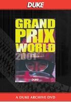 Grand Prix World 2001 Duke Archive DVD