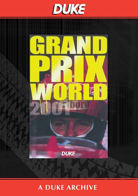 Grand Prix World 2001 Download