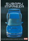 Subaru Impreza DVD