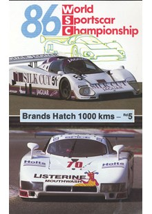 WSC 1986 1000km Brands Hatch Download