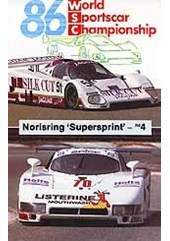 Norisring Sprint Race 1986 Download