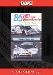 WSC 1986 1000km Nurburgring Download