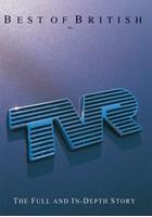 Best of British TVR DVD