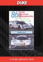 WSC 1986 1000km Jerez  Download