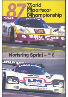 WSC 1987 Norisring Sprint Download