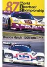 WSC 1987 1000km Brands Hatch Download