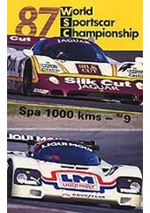 WSC 1987 1000km Spa Download