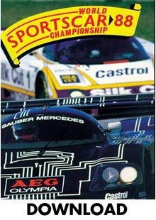 World Sports Car 1988 Jerez 1000KMS Download
