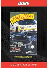 WSC 1988 Jarama Sprint Duke Archive DVD