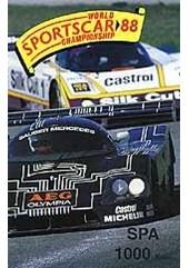 WSC 1988 1000km Spa Francorchamps Download