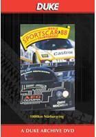 WSC 1988 1000km Nurburgring Duke Archive DVD
