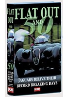 Flat Out And Fifty - Jaguars at Jabekke Download