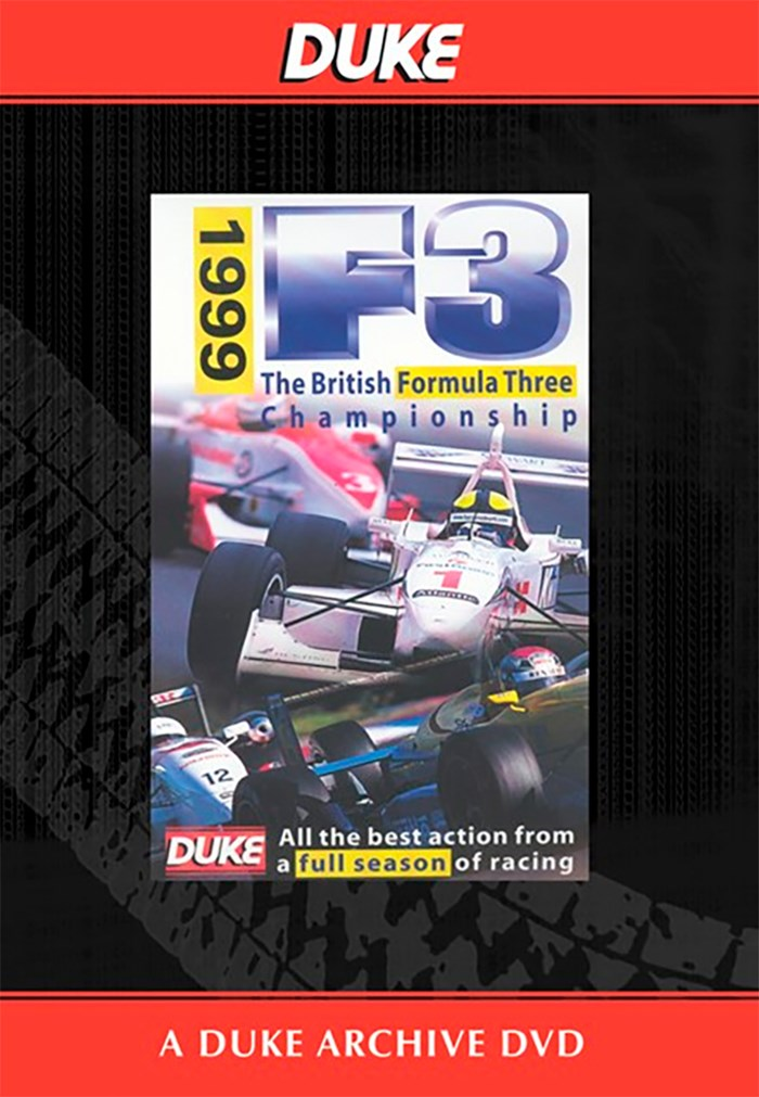 British F3 Review 1999 Download