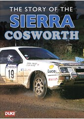 The Story Of The Sierra Cosworth Download