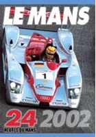 Le Mans 2002 DVD