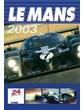 Le Mans 2003 DVD