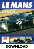 Le Mans 2003 Download