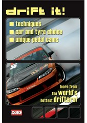 Drift IT ! DVD
