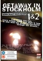 Getaway in Stockholm 1 & 2 DVD