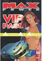 Max Power Vip Pass DVD
