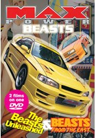 Max Power - The Beasts DVD