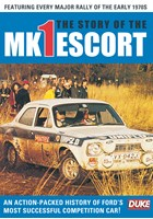 The Story of the Mk 1 Escort DVD