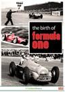 The Birth of Formula One DVD