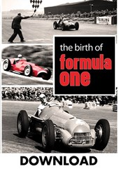 The Birth of Formula One Download