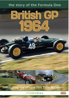 The Story of the Formula One British Grand Prix 1964 Download