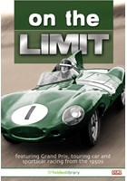 On the Limit DVD