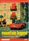 Mountain Legend DVD