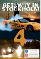 Getaway in Stockholm 4 DVD