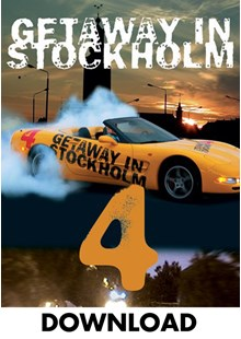 Getaway in Stockholm 4 Download