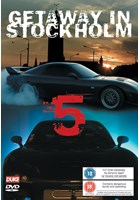 Getaway in Stockholm 5 DVD