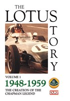 Lotus Story Vol 1 DVD