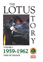 Lotus Story Vol. 2 DVD