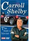 Carroll Shelby NTSC DVD