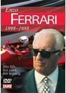 The Enzo Ferrari Story DVD
