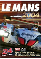 Le Mans 2004 Review DVD