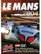 Le Mans 2004 Official Review DVD