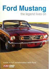 Ford Mustang Story Download