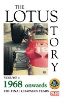 Lotus Story Vol. 4 DVD
