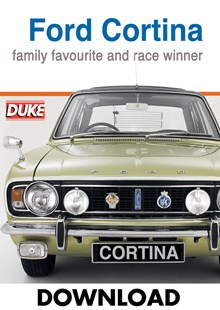 Ford Cortina Story Download